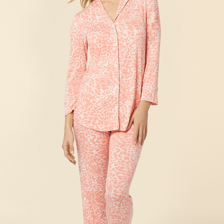 Pajamas I can't live without: the best nursing PJs.