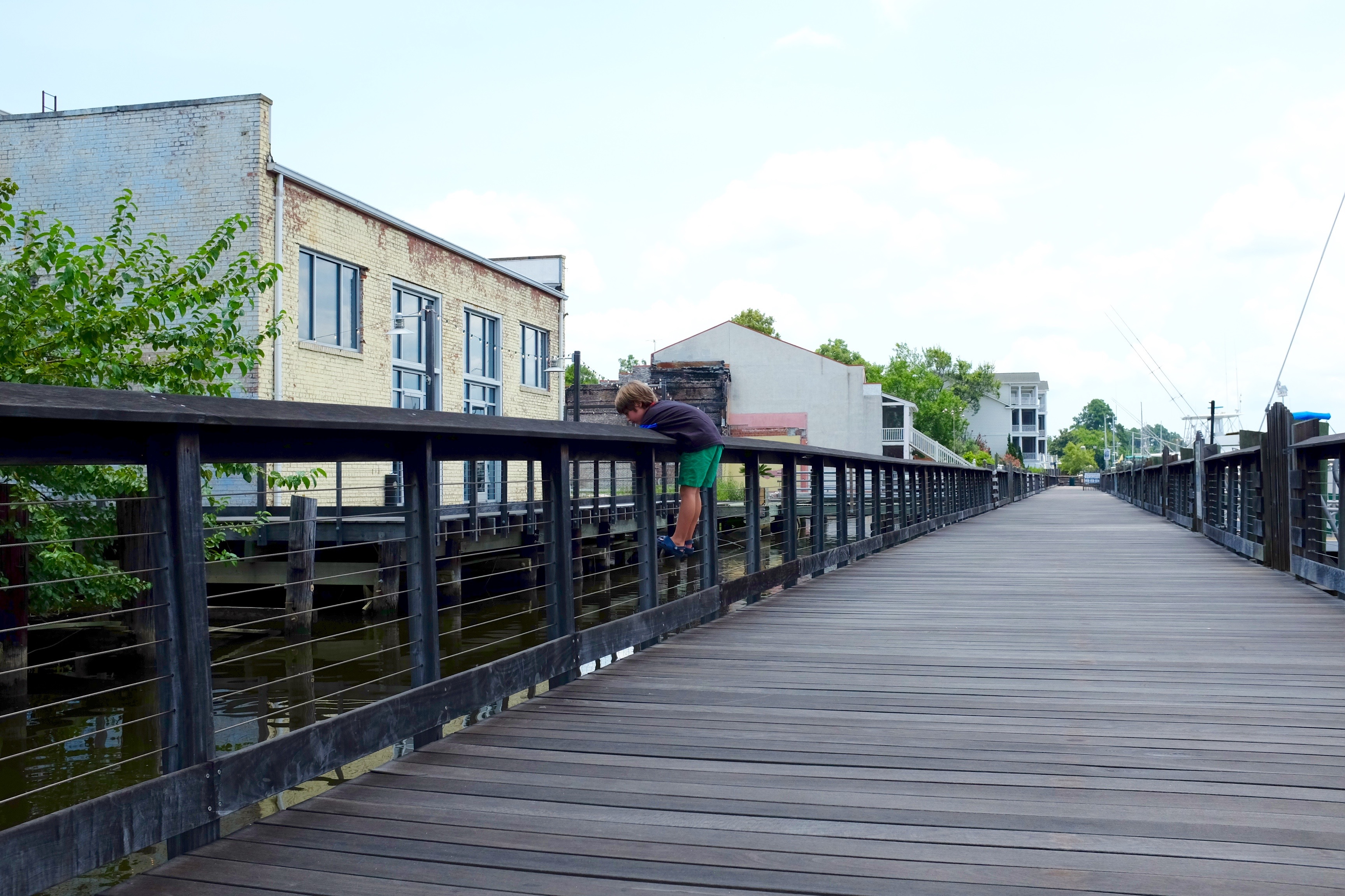 In Photos: A Day Trip to Georgetown, S.C.